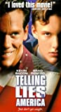 Telling Lies in America [VHS] [Import]