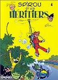 """Afficher """"Spirou et Fantasio n° 4 Spirou et les héritiers"""""""