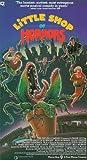 Little Shop of Horrors [VHS]