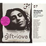 A Gift of Love Vol.1: Music Inspired By Love Poems of Rumiby Deepak Chopra...