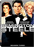 Remington Steele: Season 3 [DVD] [1983] [Region 1] [US Import] [NTSC]
