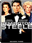 Remington Steele: Season 3 [DVD]