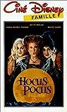echange, troc Hocus Pocus : Les Trois sorcières [VHS]