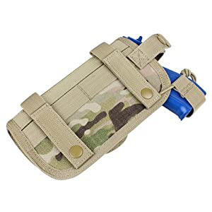Condor HT Holster - Multicam - One Size