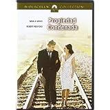 Propiedad condenada [DVD]