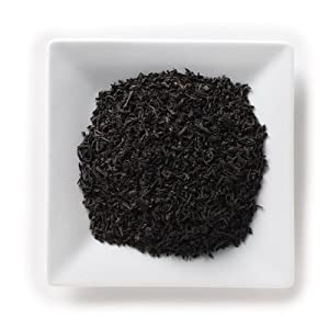 Mahamosa China Black Tea Loose Leaf (Looseleaf) - Keemun OP 4 oz