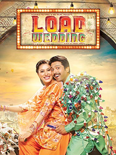 Load Wedding on Amazon Prime Video UK