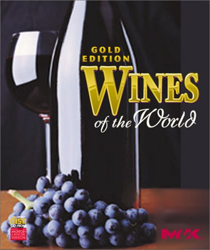 Wines of the World Gold Edition