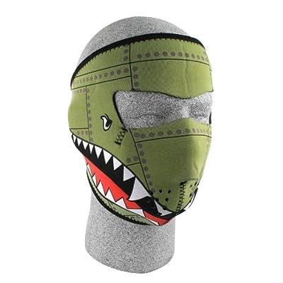 ZANheadgear Neoprene Face Mask