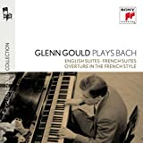 Glenn Gould Plays Bach: English Suites Bwv 806-811;French Suites Bwv 812-817
