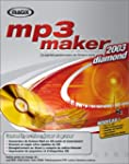 MP3 maker 2003 diamond