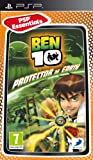Ben 10 Protector of Earth - Essentials (PSP)