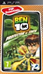 Ben 10 Protector of Earth - Essential...