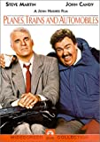 Planes, Trains and Automobiles DVD
