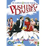 Pushing Daisies - Complete Season 2 [DVD] [2009]by Lee Pace