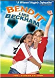 echange, troc Bend It Like Beckham (Full Screen Edition) [Import USA Zone 1]