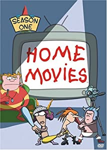 Home Movies - Season One