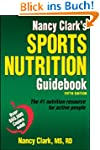 Nancy Clark's Sports Nutrition Guidebook