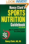 Nancy Clark's Sports Nutrition Guideb...