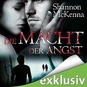 Die Macht der Angst (McCloud Brothers 7) | Shannon McKenna