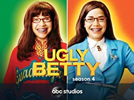 Ugly Betty - Season 4