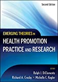 img - for Emerging Theories in Health Promotion Practice and Research book / textbook / text book