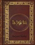Image of Rudyard Kipling - The Jungle Book