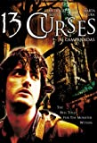Cover art for  13 Curses
