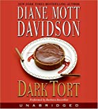 9780060898328: Dark Tort CD (Goldy Bear Culinary Mysteries)
