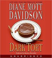 9780060898328: Dark Tort CD (Goldy Bear Culinary Mysteries)