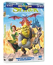 Shrek - Edition Simple