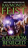 A Kingdom Besieged: Book One of the Chaoswar Saga