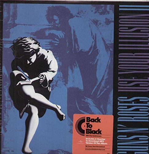 (VINYL LP) Use Your Illusion 2 180Gr