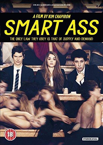 Smart Ass ( La crème de la crème ) [ Origine UK, Nessuna Lingua Italiana ]