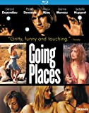 Going Places [Blu-ray] (Version française) [Import]