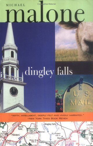 Image for Dingley Falls