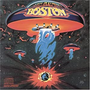 "Cover of ""Boston"""