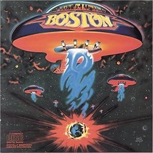 "Cover of ""Boston"""
