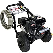The Best Pressure Washer In 2018 Electric Amp Gas