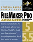 FileMaker Pro 5/5.5 Advanced for Wind...