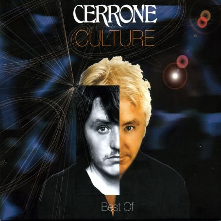 Cerrone - Culture : Le Best Of (inclus un livret de luxe) - Zortam Music