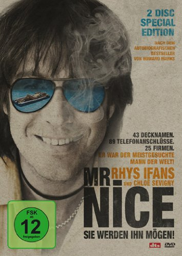 Mr. Nice [Special Edition] [2 DVDs]
