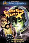 Man from Planet X (Full Screen)