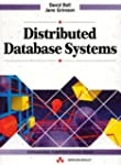 Distributed Database Systems (Interna...
