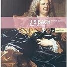 Bach : Suites fran�aises
