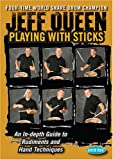 echange, troc Playing With Sticks [Import anglais]
