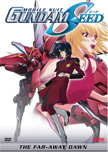Mobile Suit Gundam Seed 2: Movie - The Far Away [DVD] [Region 1] [US Import] [NTSC]