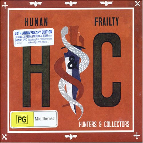 Human Frailty: 20th Anniversary Edition