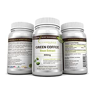 Amazon.com: Pure Green Coffee Bean Extract - Super ...