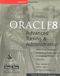 Oracle8 Advanced Tuning & Administration